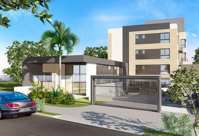 Residencial Applause